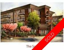 Port Moody Centre Condo for sale:  2 bedroom 838 sq.ft. (Listed 2007-10-14)
